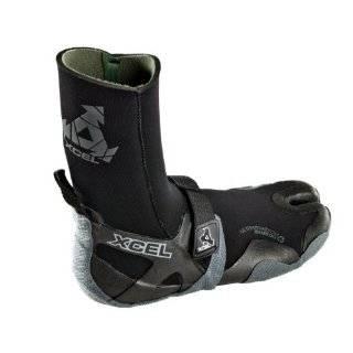 XCEL Hawaii Infiniti Drylock Split Toe Boot   Mens: Shoes