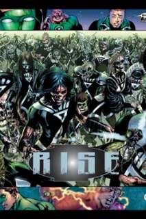 Blackest Night (9781401226930): Geoff Johns, Ivan Reis