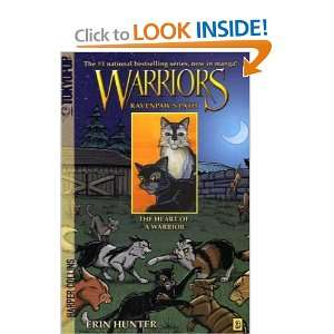Warriors Ravenpaws Path #3 The Heart of a Warrior