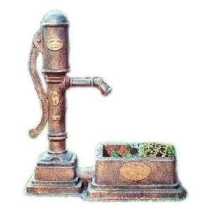 Little Giant 14940295 FP VPPF Village Pump Planter