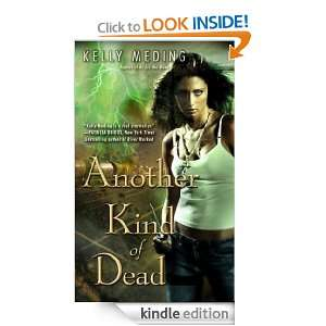 Another Kind of Dead Kelly Meding  Kindle Store