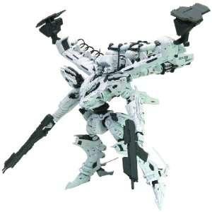Kotobukiya Armored Core For Answer White Glint and V.O