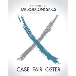 Principles of Microeconomics (10th Edition) (The Pearson