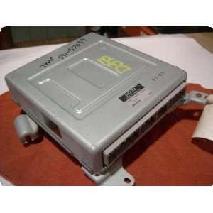 Body Computer BCU  XJ8 98 03 Temperature; (AC), (evaporator mtd)