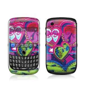 Love Hearts Design Protective Skin Decal Sticker for