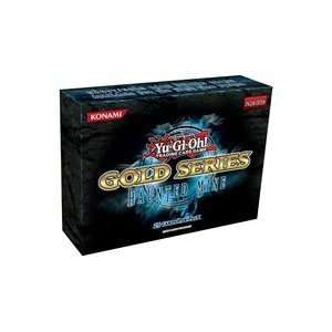 5Ds Gold Series 5 Haunted Mine Booster Box 5 Packs Toys & Games