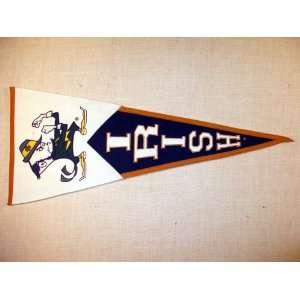 Notre Dame Fighting Irish (University of)   NCAA Classic Vertical
