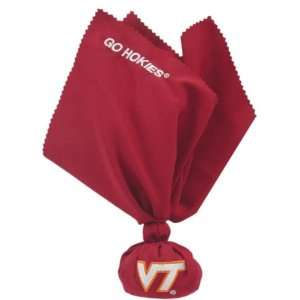 779757   NCAA Couch Flag with Sound VA Tech Case Pack 24
