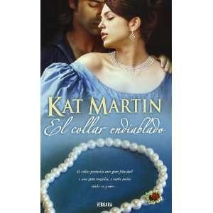 Collar Endiablado, El (9788466626798) MARTIN KAT