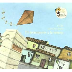 EL MONUMENTO A LA COMETA (9788492595945) PACO MIR Books