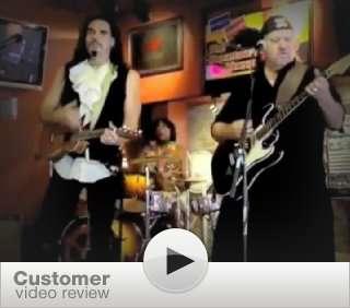 Ukulele Rock & Roll Ukulele Ray MP3 Downloads