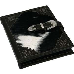 Rivers Edge Products 200 Photo Cowhide Photo Album  Sports