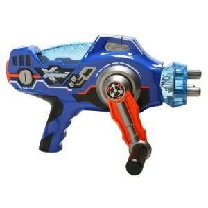 Rapid Fire Spin Blaster Water Gun  Toys & Games