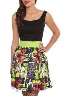 Too Fast Girl Gone Bad Gracie Dress Clothing