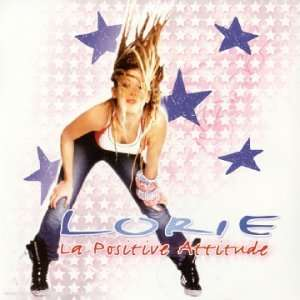 Positive Attitude [Single, Limited Edition, Import]