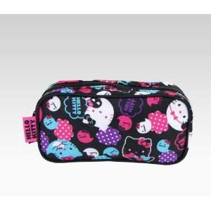 Hello Kitty Pencil Pouch Ghost  Toys & Games