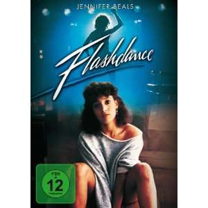 Flashdance: Jennifer Beals, Michael Nouri, Lilia Skala