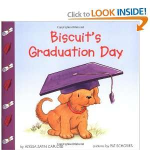 Biscuits Graduation Day (9780060094652) Alyssa Satin