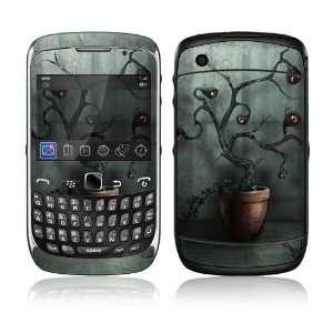 BlackBerry Curve 3G Decal Skin Sticker   Alive