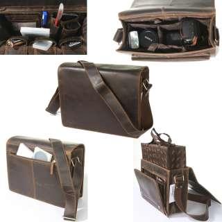 Kalahari Foto Tasche Leder für Samsung NX11 NX10 NX L21