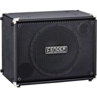 Fender® Rumble™ 112 1x12 500W Lightweight Bass Speaker Cabinet