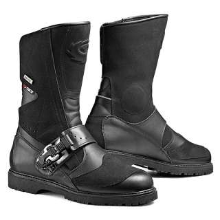Sidi Canyon Gore Tex Boots   Street Bike   Motorcycle Superstore