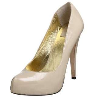 Dolce Vita Womens Madison Platform Pump: Shoes