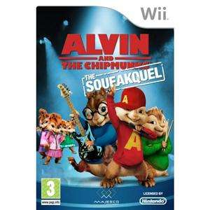 Play   Buy Alvin And The Chipmunks: The Squeakquel online at Play