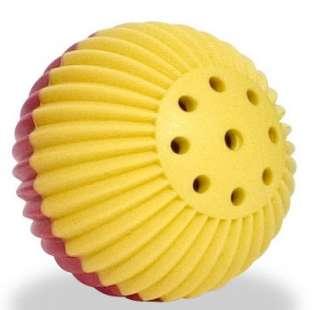 Pet Qwerks ANIMAL SOUNDS BABBLE BALL Dog Toy Small (890035000317
