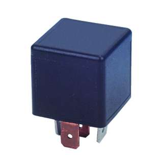 40A Relay for Automotive Applications : Automotive Relays : Maplin