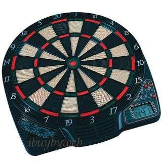 Halex 64313 Electronic Dart Board Game Soft Tip