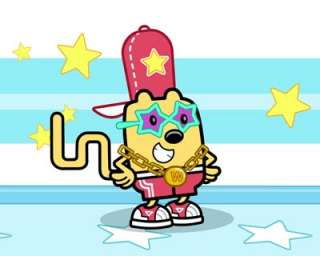 Wow Wow Wubbzy: Wubb Idol (Kooky Kollectible): Artist Not