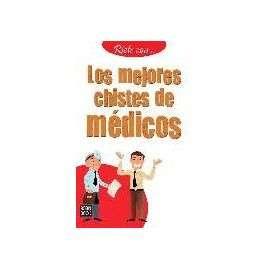 Riete Con Los Mejores Chistes De Medicos de Samuel Red: compra y vende