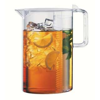 Bodum Iced Tea Pitcher in Teaware Tea Makers & Infusers at Mighty