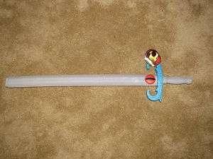 Thundercats Sword of Omens SDCC Promo 31 Foam Sword Cartoon Network