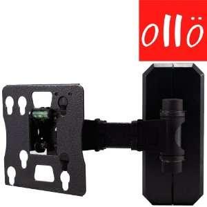 OllO MOUNTS 13 24 Tilt / Swivel TV Flat Screen Wall