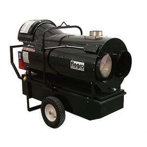 Indirect Fired Heaters, 400,000 BTU Heating, Cooling, & Air Quality