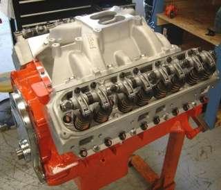 Mopar Chrysler Dodge 440 block (we have 1970 or 1972 blocks avaliable)