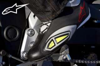 Ghost Bikes   ALPINESTARS 2012 FASTLANE MOTORCYCLE SCOOTER COMMUTER