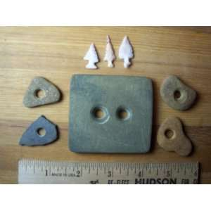 Indian Artifacts Arrowheads Native American Everything