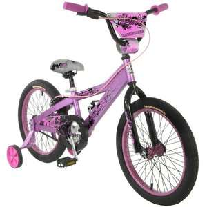 Mongoose Mongoose Lark 18 Girls Bike Bikes & Riding Toys