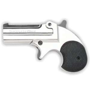 Double Barrel Derringer   Blank Firing Replica Gun