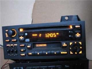 Dodge Chrysler Jeep Cherokee Sebring Radio/Cassette CD