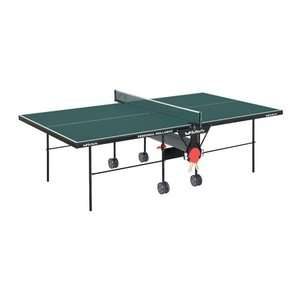 Butterfly Personal Rollaway Table Tennis Table Game Room