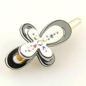 Morisot Collection (Hand set Swarovski Crystals, Hair Pin) Beauty