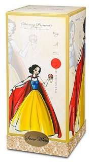 SNOW WHITE * Designer Disney Princess Doll + Purse Mirror Limited