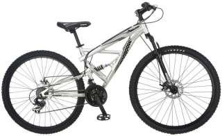 mountain bike r2780 new dual disc brakes  warranty
