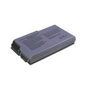Replacement Dell Latitude D510 Laptop Battery Electronics