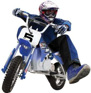 Razor MX350 Dirt Rocket Electric Motocross Bike 845423001346