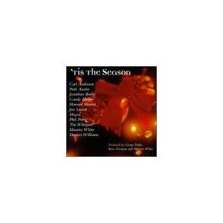the Season by Phil Perry, Patti Austin, Candy Dulfer, Jonathan Butler